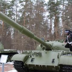 Школьники из регионов пройдут «партизанским» маршрутом в Брянской области