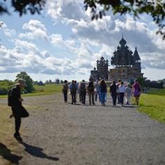 Россияне назвали самые гостеприимные страны в мире