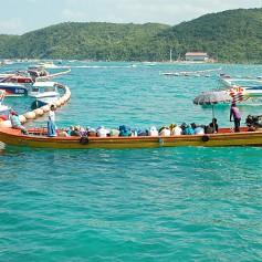 Таиланд вводит полугодовые и годовые визы
