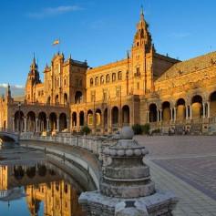 Испания поставила рекорд по числу иностранных туристов в январе-апреле 2015 года