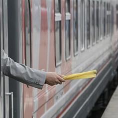 Между Петербургом и Таллином прекратили курсировать поезда