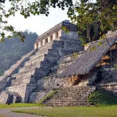Экскурсия по Гватемале