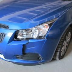 Кузовной ремонт: только качественные работы