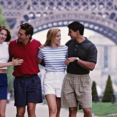 Французам рекомендовали вести себя сдержаннее при поездках в США