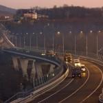 Один турист погиб и пятеро пострадали в результате ДТП с внедорожником в Сочи