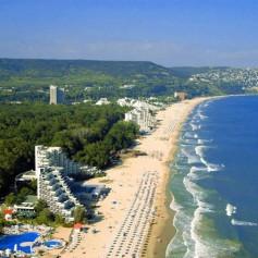 Болгария прогнозирует снижение турпотока из России на 30%