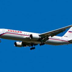 Авиакомпании РФ в мае увеличили перевозки пассажиров на 1,2%