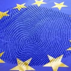 Для Шенгенской визы понадобятся отпечатки пальцев