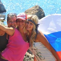 10 советов крымскому туристу: Паром — без очереди, пляж — бесплатно