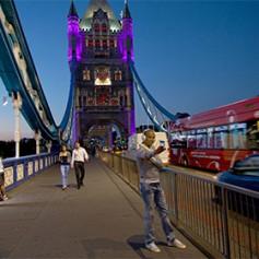 Назван самый популярный у туристов город в мире