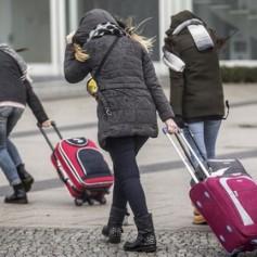 Более 500 торговавших зарубежными путевками российских турфирм ушли из бизнеса