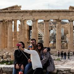 Грецию назвали самым популярным европейским направлением среди россиян