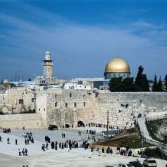 Израиль рассчитывает на восстановление турпотока из России за счет событийного туризма