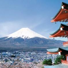 Иностранные туристы тратят в Японии рекордные суммы