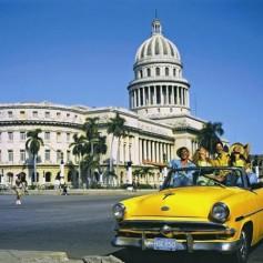 Куба с начала 2015 года получила $1,7 млрд доходов от туризма