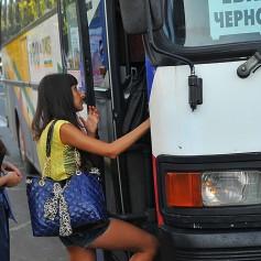 На автобусе из Москвы в Севастополь: запущен новый маршрут в Крым