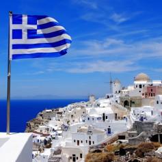 Немцы не отказываются от туров в Грецию