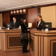 Путин подписал закон, уточняющий правила регистрации в гостиницах