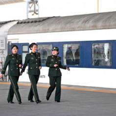 Туристам предложили 10-дневную поездку по железным дорогам Северной Кореи
