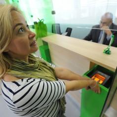 Отпечатки пальцев для визы в Европу: за 19 секунд и на 5 лет