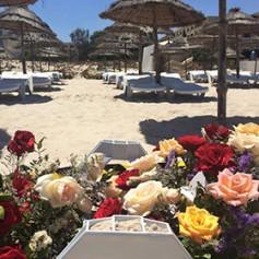 Британский политик сделал селфи на месте теракта в Тунисе
