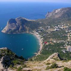 В Крыму ожидают 2 млн туристов к 15 июля