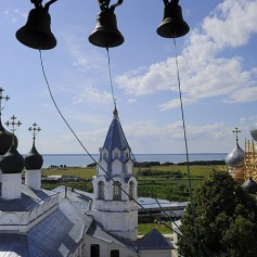 Поездки из Москвы на летние выходные: В Переславле экономим, в Коломне кутим!