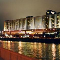 Число постояльцев российских гостиниц за 2014 год выросло на 4%