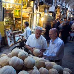 Вице-президент Ирана предсказал туристический бум в стране