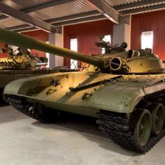 Музей бронетанковой техники «Уралвагонзавода» вошел в турмаршрут «Самоцветное кольцо Урала»