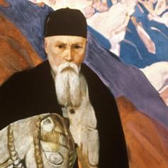 Музей-усадьбу Николая Рериха отреставрируют в Ленобласти