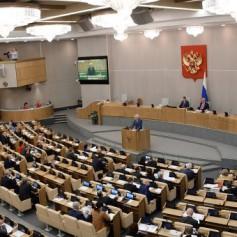 ГД решила не вносить в закон о туризме положения об обязательном СРО