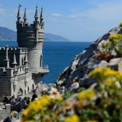 Дополнительные поезда пустят в курортные города Крыма
