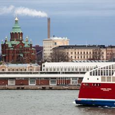 В Хельсинки открылся офис Visit Russia