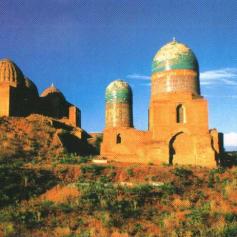 Турпоток в Узбекистан в 2015 году вырос на 9%