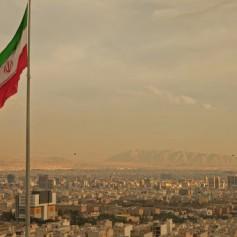 АТОР: Иран хочет занять достойное место на мировом туристическом рынке