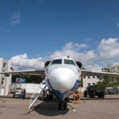 Реконструкция аэропорта Геленджика потребует 500 млн рублей