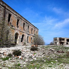 В Албании бывшую советскую военную базу превратили в достопримечательность