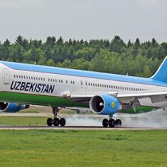 Узбекская авиакомпания начала взвешивать пассажиров перед полетом