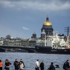 Прокуратура Петербурга проверяет турагентство «Сансет трэвел»