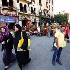 В Египте пообещали закрывать рестораны с антирелигиозным дресс-кодом