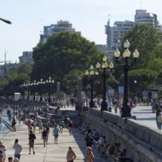 Президиум Госсовета обсудит 17 августа в Крыму развитие туризма