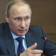 Путин: нужны допстимулы для бизнеса, участвующего в развитии туризма