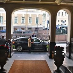Проживание в российских отелях подешевело на 15 процентов