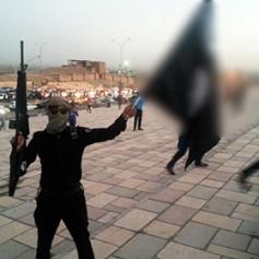 Боевики ИГ пригласили туристов в халифат