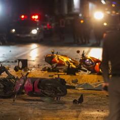 В Бангкоке три взрыва за два дня: Ехать ли в отпуск в Таиланд?