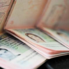 Ушацкас: Россия остается лидером по получению шенгенских виз