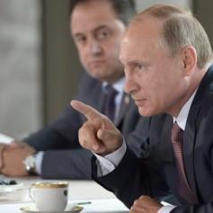 Путин поддержал идею развития православного и археологического туризма