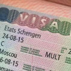Россиянам предложат оформить швейцарский шенген на дому