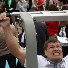 Четверть россиян после отпуска решили заняться спортом